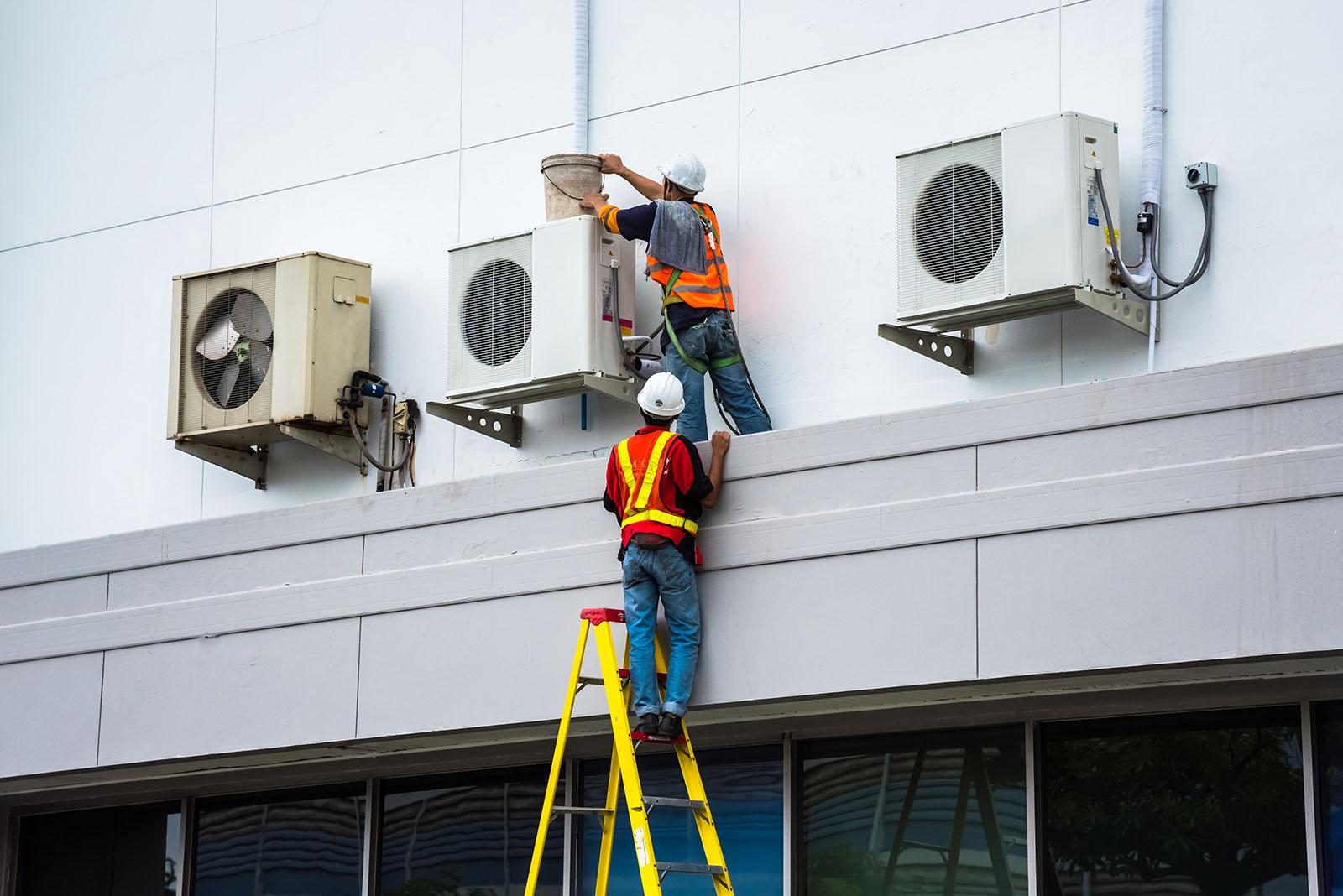Almeda perform cutting edge reactive hard facilities services